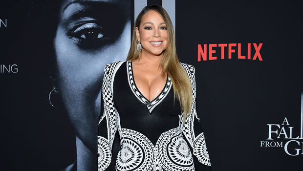 Mariah Carey 'Nervous' To Release Her 'Candid' New Book About Tommy Mottola & Nick Cannon Marriages