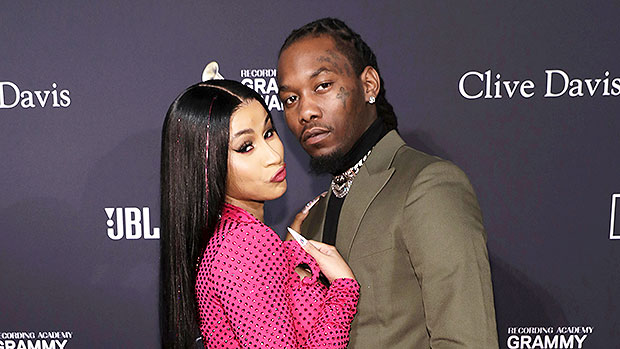 Cardi B Reveals The Real Reason She Filed For Divorce From Offset — Watch Her Explain