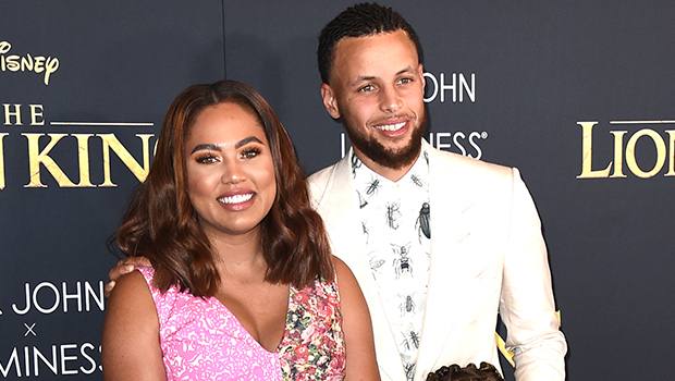 Ayesha Curry Hair Makeover: She Debuts Sleek Bob While Cooking With Daughters — Before & After Pics