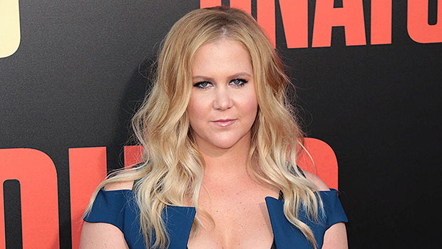 Amy Schumer's Cute Son Gene, 2, Can't Stop Giggling During Her Would-Be Emmy Acceptance Speech