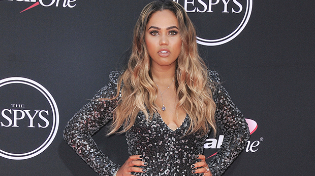 Ayesha Curry Reveals The Daily Foods She Eats After Losing 35 Lbs.: Breakfast Salmon Scramble & More
