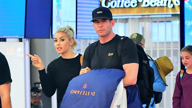 Tarek El Moussa Gushes Over Being 'So Excited About Life' With Heather Rae Young After Christina Split