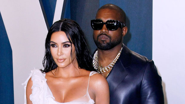 Kim Kardashian & Kanye West's Relationship Ups & Downs: From Dating To Marriage & New Troubles