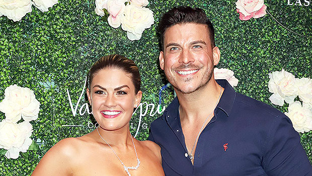 Brittany Cartwright Is Pregnant: Jax Taylor & Wife Share News With Cute Sonogram Pics
