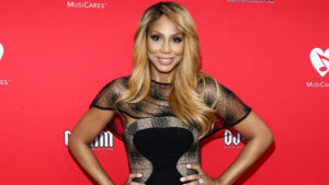 Tamar Braxton Thanks God For Saving Her Life & Says She Won't Take 2nd Chance For Granted