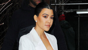 Kourtney Kardashian's Makeup Routine Revealed: How To Achieve Her Signature 'Soft Glam' Look