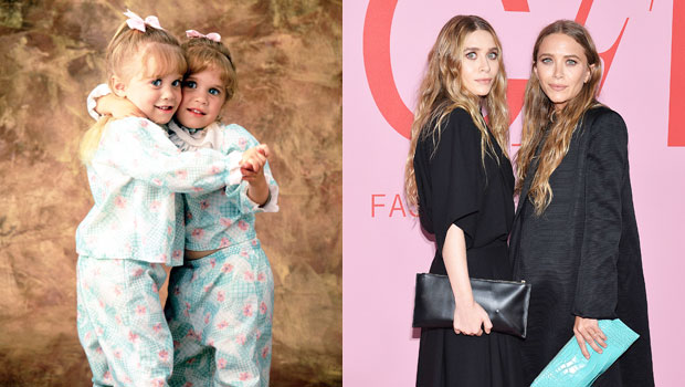 'Full House' Cast Then & Now: See How The Olsen Twins & More Have Changed 33 Years Later