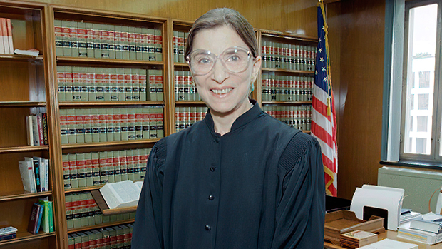 Ruth Bader Ginsburg Fought For Women's Rights — Honor Her By Voting in November
