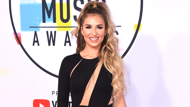 Jessie James Decker Shares Tips On How To Eat What You Want & Stay Fit As She Launches 1st Cookbook