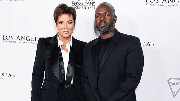 'KUWTK' Preview: Kris Jenner Gets Pissed At Corey Gamble For Not Giving Her Enough Attention