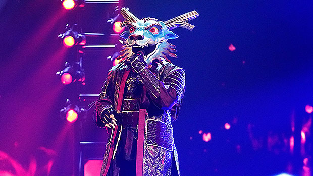 'The Masked Singer' Recap: A Rap Legend Is Revealed As The Dragon In Season 4 Premiere