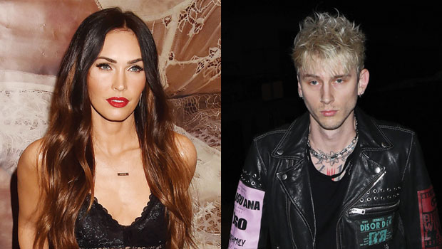 Machine Gun Kelly Claims He Fell In Love For 'The First Time' With Megan Fox — Watch