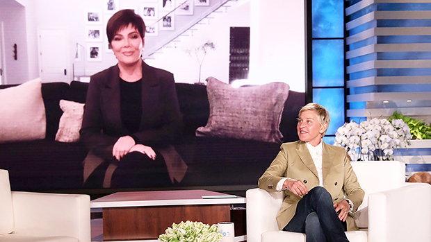 Kris Jenner Finally Reveals Whether She'd Be Down To Star On 'RHOBH' After Fans Beg Her To