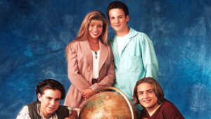 'Boy Meets World' Cast Transformations: See Cory, Topanga & More 27 Years Later