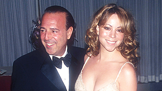 Tommy Mottola: 5 Things To Know About Mariah Carey's First Husband Who She Wrote About In New Book