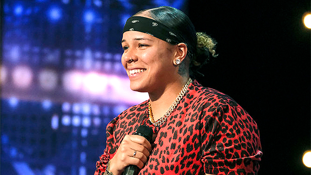 Celina Graves: 5 Things To Know About The Incredible 'AGT' Singer