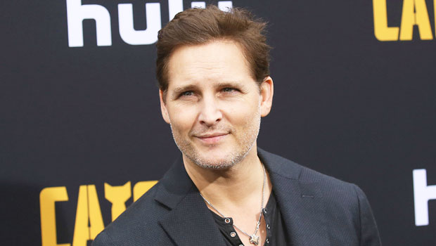 Peter Facinelli, 46, Goes Shirtless To Show Off 30 Lb. Quarantine Weight Loss For Prostate Cancer Awareness