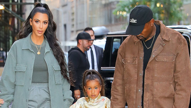 Kanye West Recalls The 'Scariest Part' About Kim Kardashian Almost Aborting Daughter North, 7