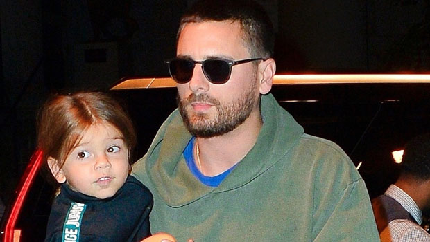 Reign Disick, 5, Looks Like His Dad Scott's Twin In Adorable New IG Pic