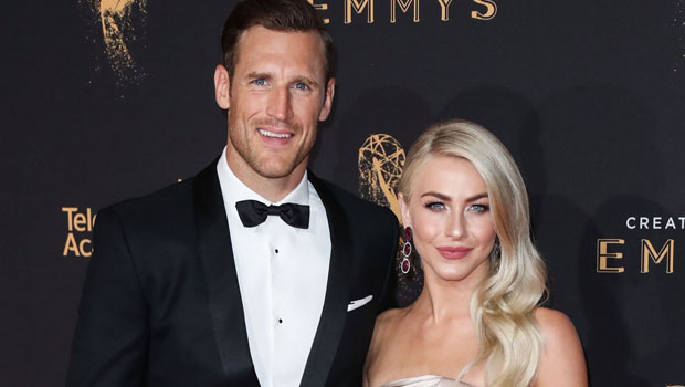 Julianne Hough & Brooks Laich May Be Getting Back Together: How Her Brother Derek 'Played A Part'