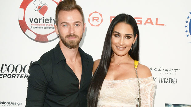 Nikki Bella: How The 'Protective Mommy' Is 'Savoring Every Single Moment' With Her Son Matteo