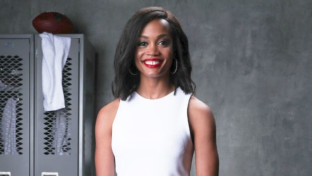 Rachel Lindsay Reveals Why She Remained 'Neutral' Going Into 'Ghosted' Situations This Season