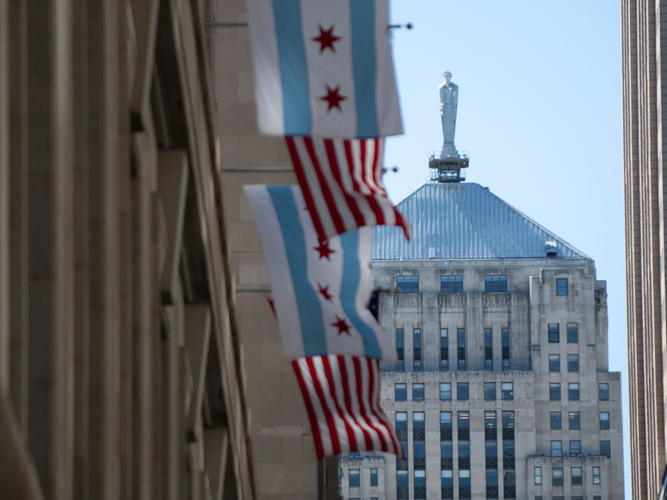 LaSalle Street titans slam proposed transaction tax on financial exchanges