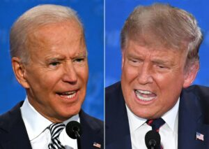 The 5 Exchanges That Defined the Most Disgraceful Debate in Presidential History