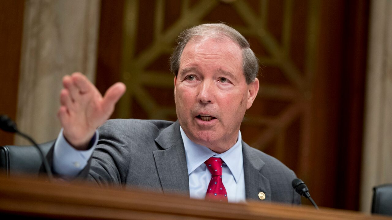 Sen. Tom Udall's Big Idea: Expand federally protected land – a lot