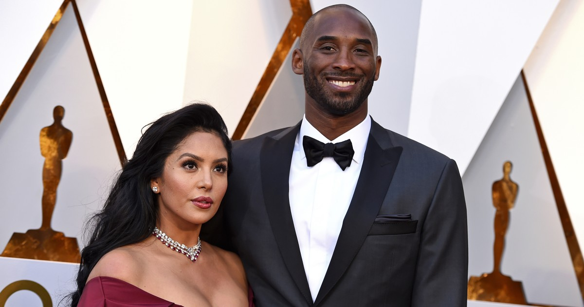 Vanessa Bryant slams L.A. County sheriff for challenging LeBron James to match reward