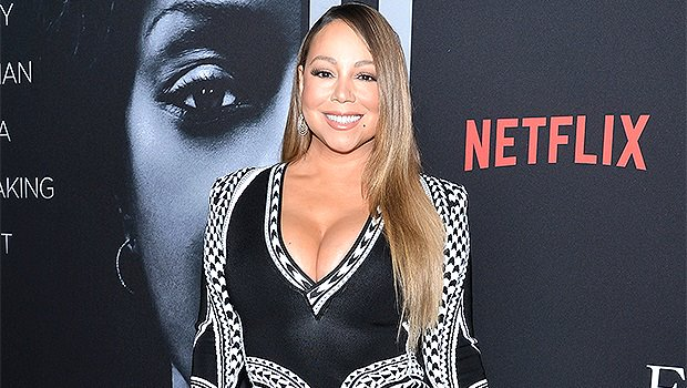 Mariah Carey's Romantic History: Every Man She's Ever Dated, Married, & Divorced