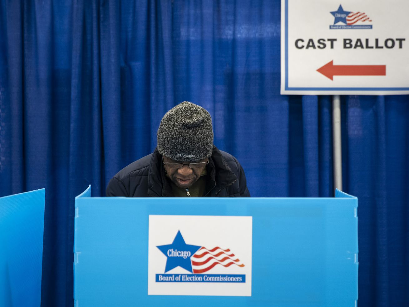 How to vote in the November election in Illinois