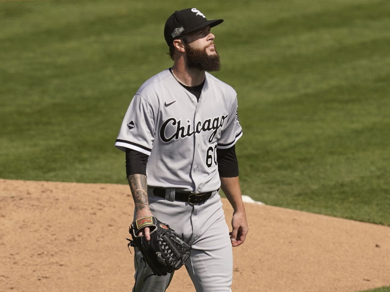 White Sox-Athletics Game 2 live updates