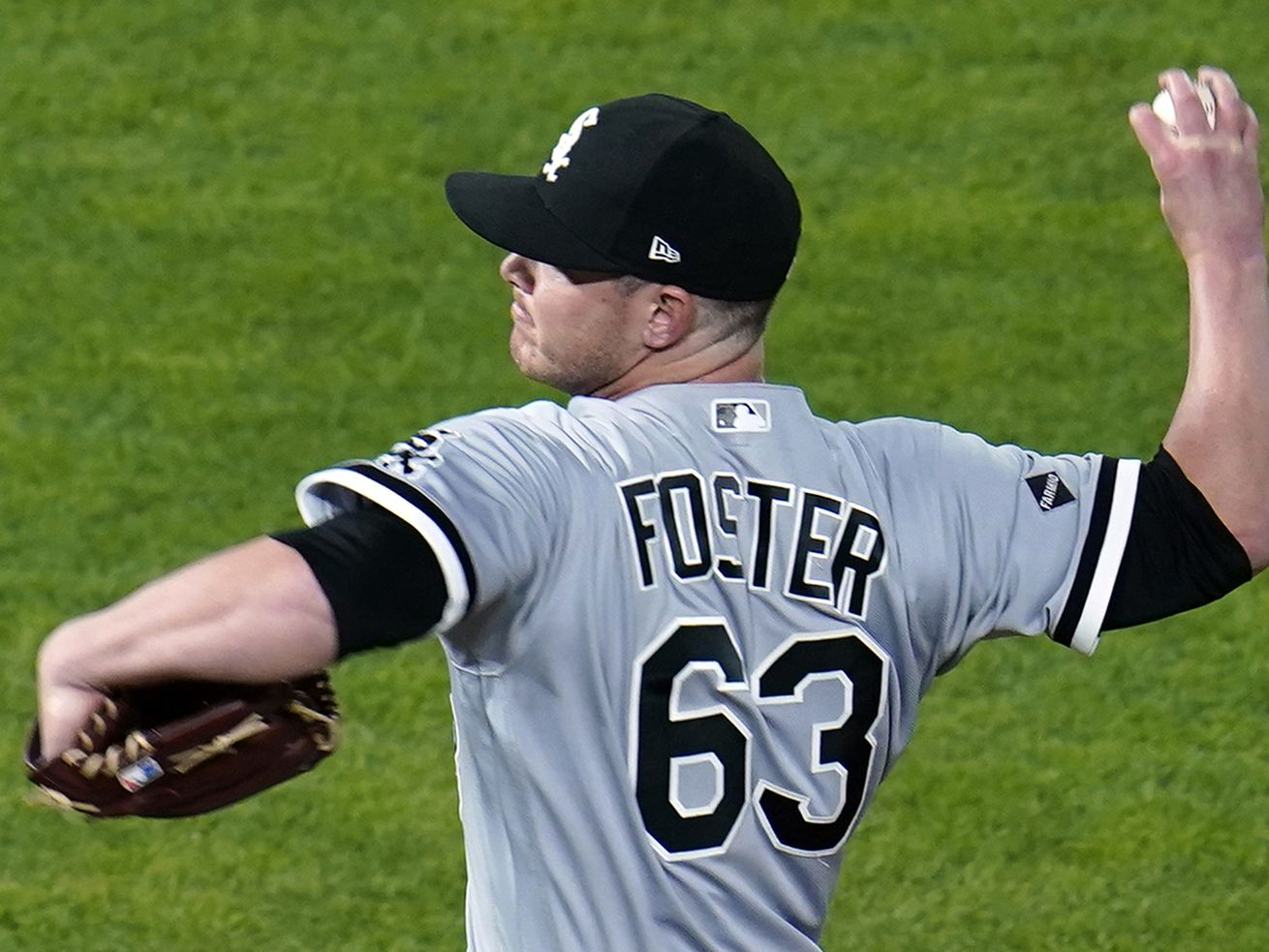 White Sox look to bullpen in Game 3 after dropping Game 2 to Athletics