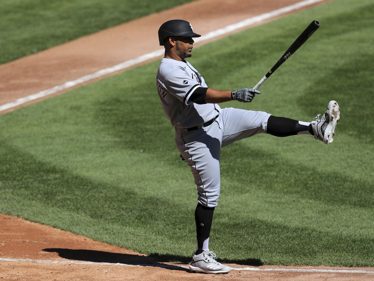 White Sox need to get some bats going