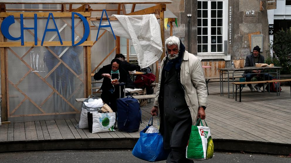 UN expert: Pandemic's worst impacts on poverty yet to come