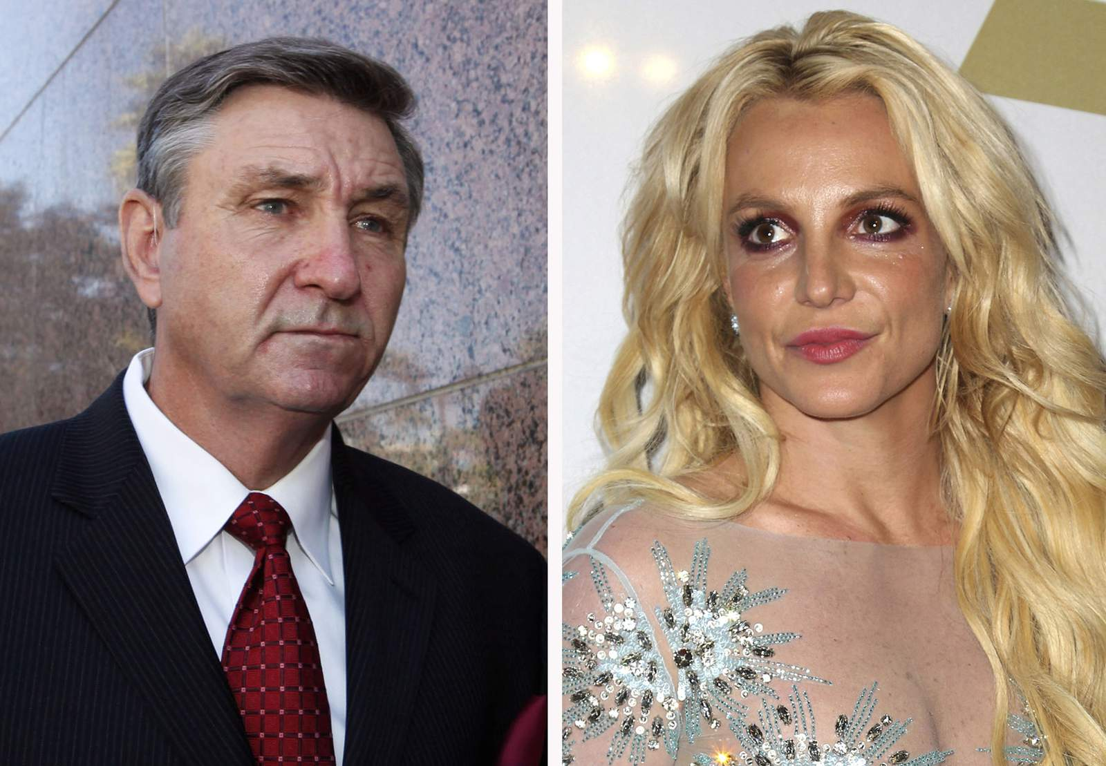 Britney Spears shows love for #FreeBritney in court filing