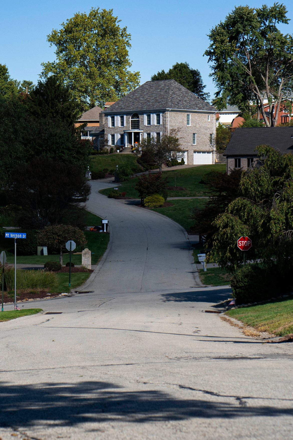 In 2020, the Suburbs Are Stressed