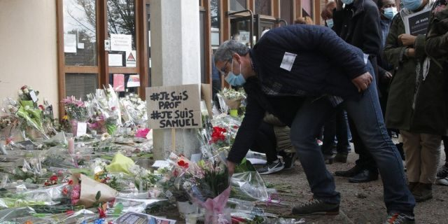 France moves to expel 231 radicalized foreigners after assassination of teacher