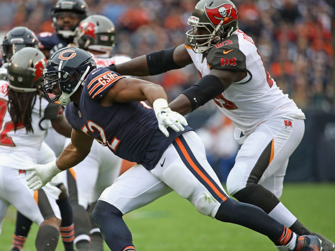 Bears predictions: Week 5 vs. Buccaneers