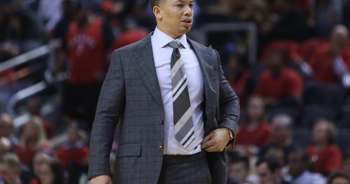 How Doc Rivers and other legendary coaches influenced Tyronn Lue
