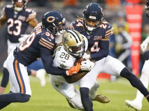 Bears predictions: Week 8 vs. Saints