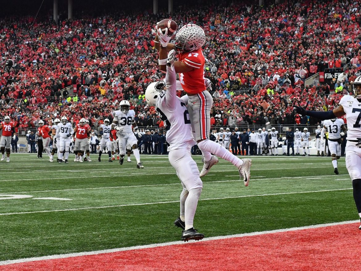 Big Game Hunting: No 'pain,' no gain as Penn State tries to get over the top vs. Ohio State