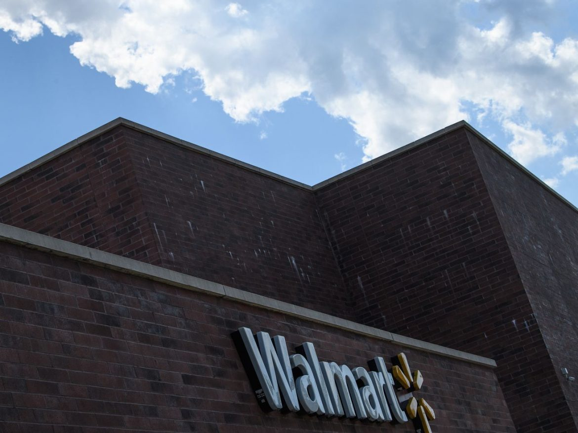 "Walmart pulls guns, ammunition from displays at U.S. stores, citing ""civil unrest"""
