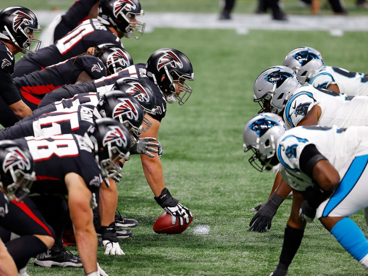 Panthers implement NFL precautions after opponent tests positive