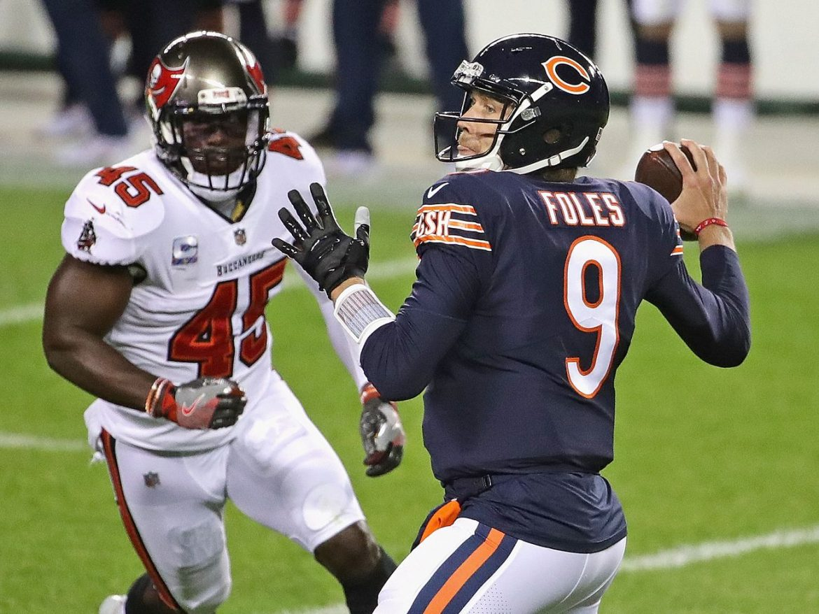 Marquee Sports Network to air weekly Bears show, game replay
