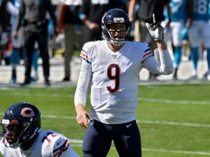 With Nick Foles, Bears offense needs to hurry-up