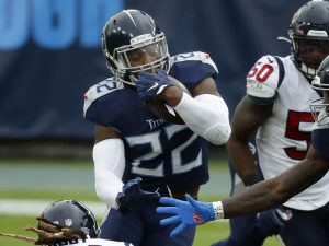 This You Gotta See: NFL puts Sunday best on display with Titans-Steelers, Seahawks-Cardinals