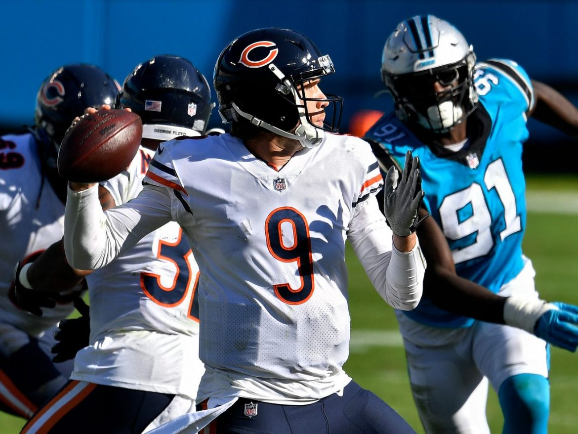 1st-and-10: Bears skeptics have earned the right