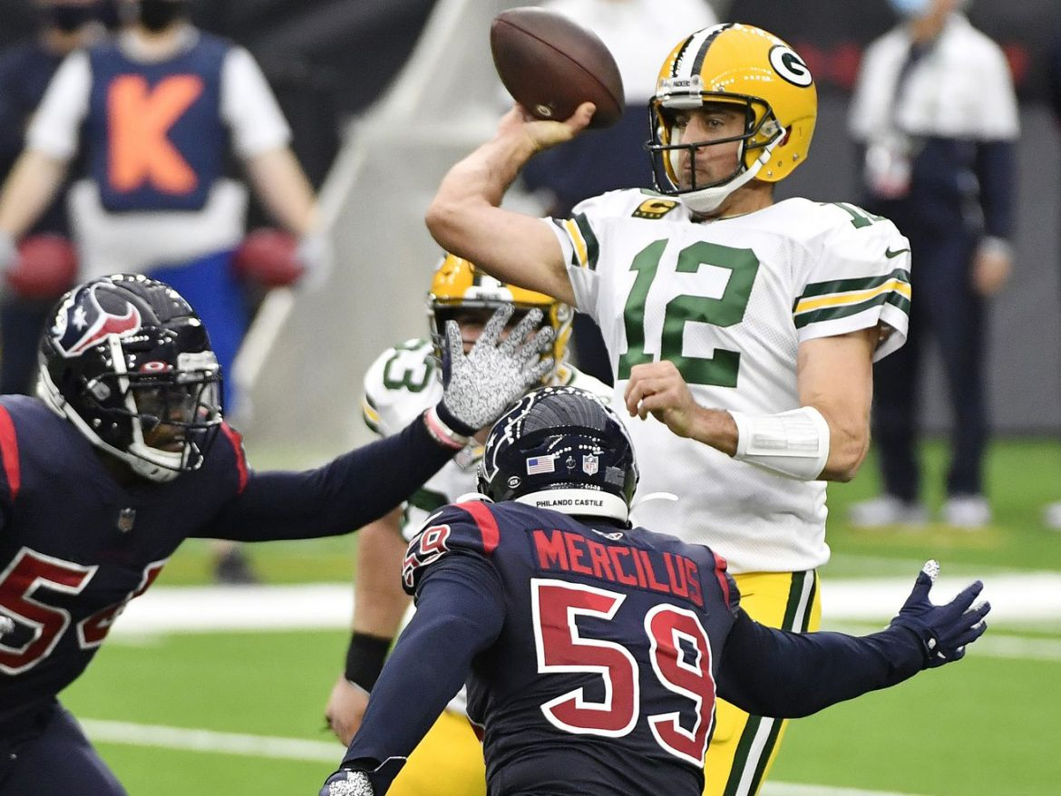 This You Gotta See: Bears-Saints and a double dose of potential Packers losses